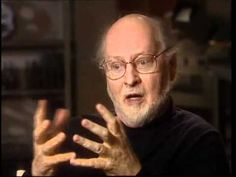 John Williams Scoring Session Indiana Jones - YouTube