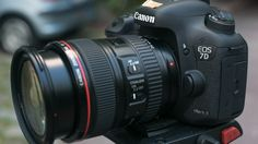 Canon 7D Mark II - review and short documentary shot entirely on this new DSLR! http://www.motionvfx.com/B3684  #dslr #canon #filmmaking #filmmaker