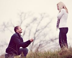 Dear future husband, please plan a secret photographer for the proposal. I want a genuine photo of the moment :) (Dear best friends- make sure my future husband knows this.)