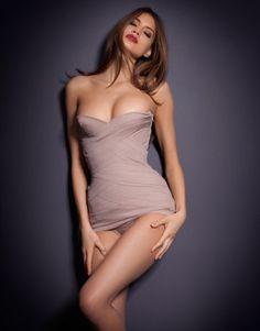 #boudoir #glamour  Leah Corset - Agent Provocateur