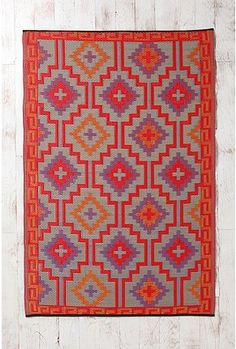 Rug from Urban Outfitters