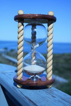 like sands through the hourglass ... so is the end our our singlehood