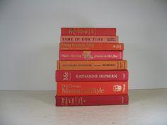 #decorativebooks  #book decor   #colorblock