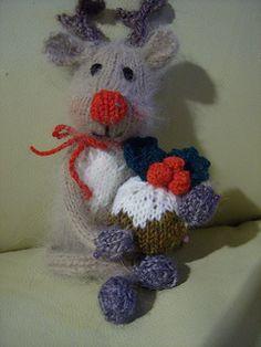 libraries, reindeer rudolfino, knittingdol clothestoy, knitting patterns, christmas, christma reindeer, christma knit, christma craft, knit pattern