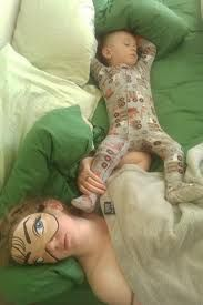Banned From Baby Showers: Co-Sleeping/Bed-Sharing