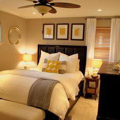 This room looks so cozy