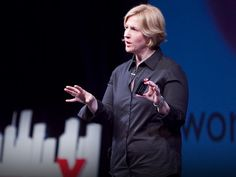 Brené Brown: The power of vulnerability via TED