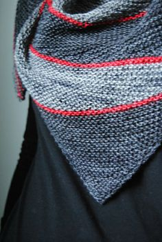 pattern, garter stitch