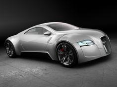#Concept #Audi