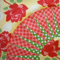 44th Street Fabric