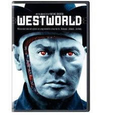 Westworld (1973) this i want to see