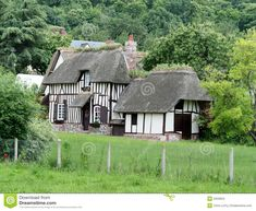 french country cottages   French Country Cottage