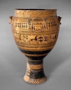 Ancient Greece, 1000 B.C.–1 A.D.