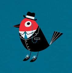 ilustración de Esther Aarts