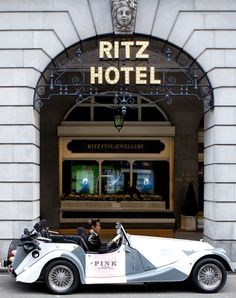#Ritz Luxury Hotel #London ~ http://VIPsAccess.com/luxury-hotels-london.html