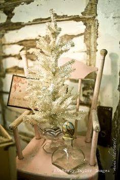 holiday, christma glitter, chic christma, christma tree, shabbi christma