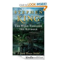 #9: The Wind Through the Keyhole (Dark Tower)