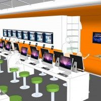 Nation's first all-digital, bookless library opens in Texas | Digital Trends