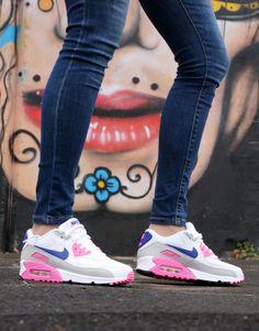 Nike Air Max 90 Essential  #airmax90 #airmax #nike #airmaxalways