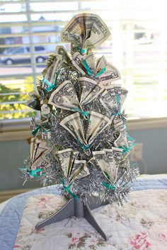 money tree,great gift idea for a teen!