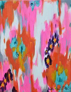 --- annie paints