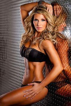 dolan leto, fit women, bodi, muscl, sexi, stay fit, strength, motivation, kim dolan