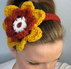 Trojan headband ;)