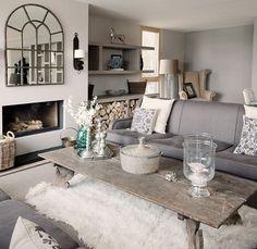 gorgeous grey sitting room