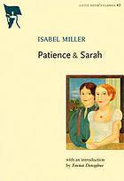 Patience & Sarah [Print]