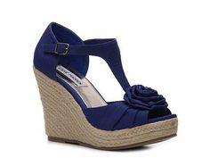 SM Women's Veta Wedge Sandal Wedges Sandal Shop Women's Shoes - DSW