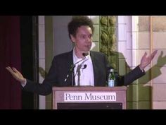 Malcolm Gladwell at University of Pennsylvania 2/14/2013 - YouTube