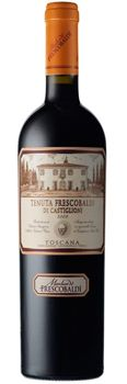 Tenuta Frescobaldi di Castiglioni 2009 Toscana IGT    Top 10 Value Wines      RED    Tenuta Frescobaldi di Castiglioni 2009 Toscana IGT  Tuscany, Italy    Composed of 50 per cent Cabernet Sauvignon, 30 per cent Merlot, 10 per cent Cabernet Franc and 10 per cent Sangiovese, this full-bodied red wine features intense red fruit flavors and supple, rounded tannins.