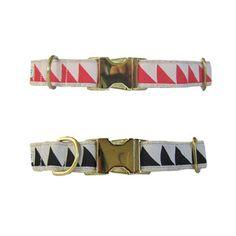 see scout sleep collar via design crush blog