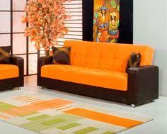 hous decor, retro roomsfurnitur, don parti, 70s sofa, 70s design