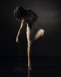 Water Dancer by Steve Richard