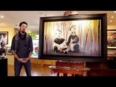 Meet the Artist: Michael Summers - YouTube