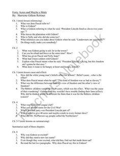 thurber essay