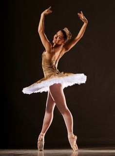 Aria Alekzander, Corps de Ballet, Houston Ballet