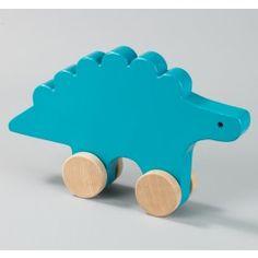 Dino Push Toy