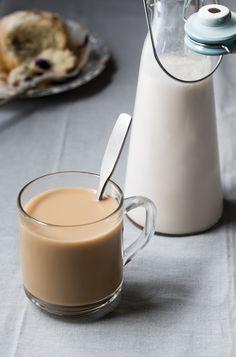 vanilla chai coffee creamer - Jelly Toast