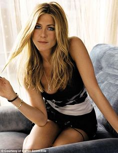 #387 jennifer anniston american actress