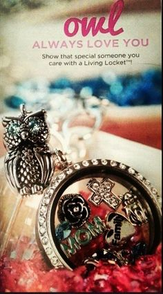 Facebook Page: Like an share  Origami Owl-Natalie Posten Independent Designer.... Designer # 23557 Get also updates on the NEW .... ideas how to design your own!!
