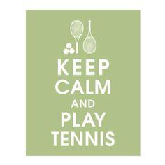 #Tennis ;) #welovetennis @onlyenis