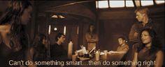 Do something right