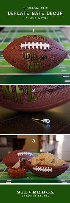Super Bowl...great i