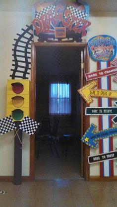 decor door