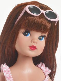 Just Sindy®   Tonner Doll Company - American Debut #Sindydoll
