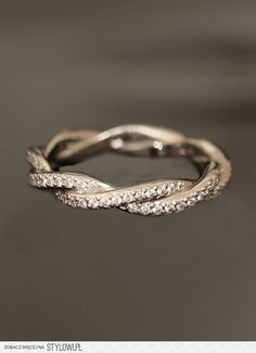 If I ever liked them. This would be the one...Promise Ring