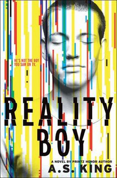 """Reality Bites: """"Reality Boy"""" by AS King"""