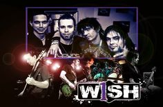 Check out 1WISH on ReverbNation
